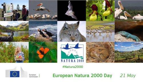 Ευρωπαϊκή Ημέρα Natura 2000» η 21η Μαΐου – EurActiv.gr