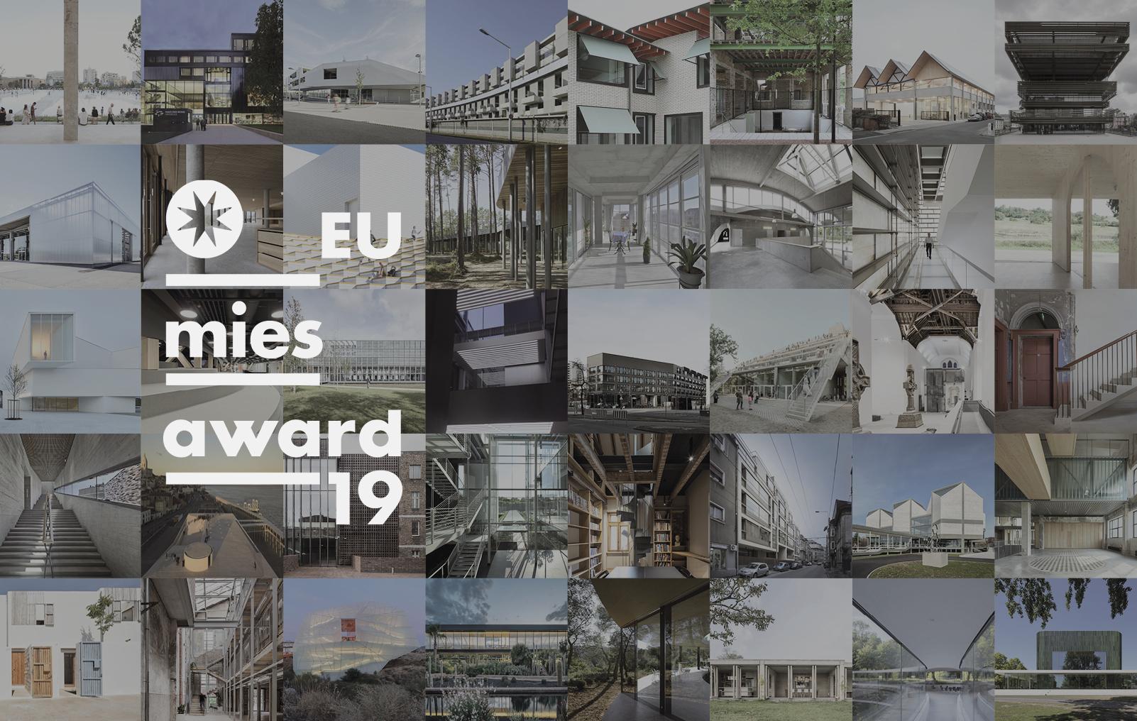EU Mies Award 2019