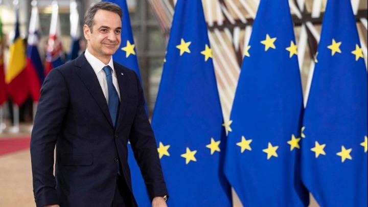 ΕΕ: Οι «27» απορρίπτουν τον εκβιασμό της Τουρκίας και την καλούν ...